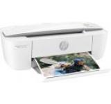 Multifunctional HP Deskjet Ink Advantage 3775 All-in-One, inkjet, A4, 19 ppm, Wireless