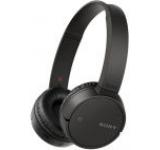 Casti Stereo Sony X220BT, Bluetooth (Negru)