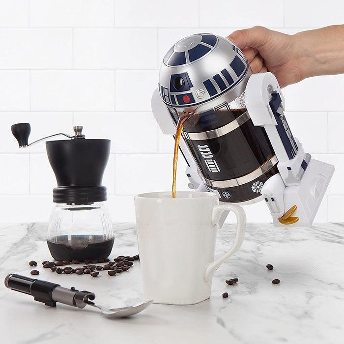 Cadoul perfect pentru iubitorii de cafea - Poza 11