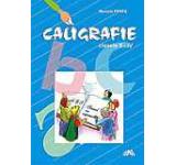 Caligrafie. Clasele II-IV