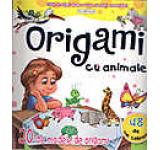Origami cu animale
