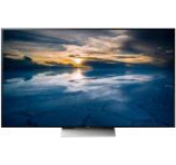 Televizor LED Sony BRAVIA 139 cm (55inch) KD-55XD9305B, 4K Ultra HD, Smart TV, 3D, X-Reality PRO, Motionflow 1000Hz, Android TV, WiFi Direct, CI+