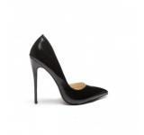 Pantofi Bizar Negri 2