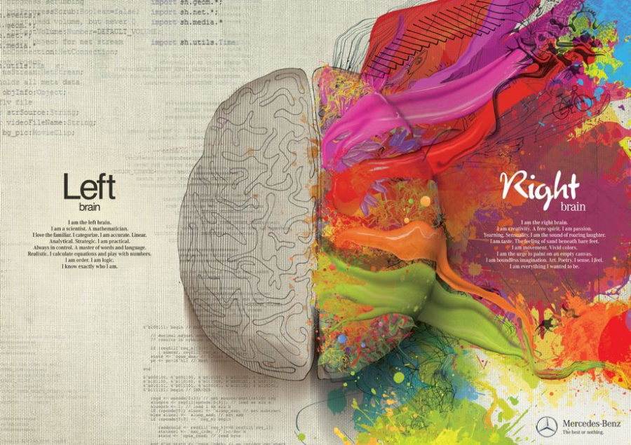 25+ Afise publicitare ingenioase care iti vor capta negresit atentia - Poza 18