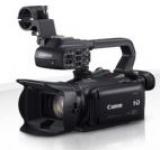 Camera Video Canon Semi-Profesionala XA25 (Neagra)