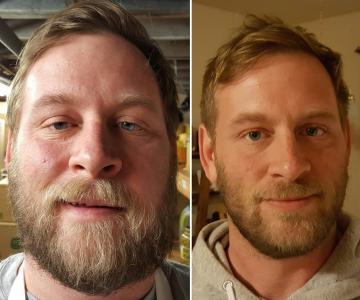 Transformari uluitoare: Ce se intampla cand renuntam la alcool