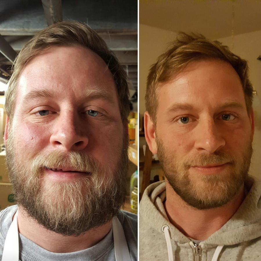 Transformari uluitoare: Ce se intampla cand renuntam la alcool - Poza 1
