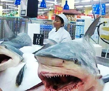 Cele mai ciudate lucruri care se pot intampla doar in China