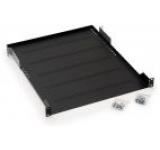 Raft fix perforat Triton RAB-UP-850-A4, 19inch, 1U/850