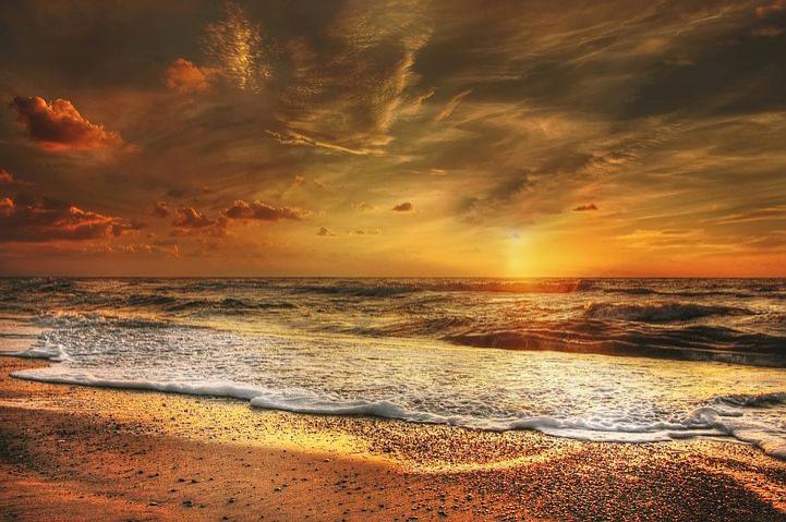Apusuri de soare sublime in poze spectaculoase - Poza 3
