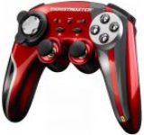 Gamepad Thrustmaster Ferrari Wireless Gamepad 430 Scuderia Limited Edition (PC, PS3)