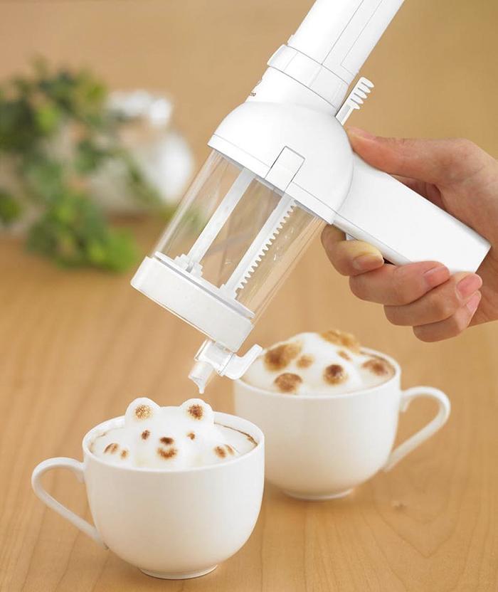 Cadoul perfect pentru iubitorii de cafea - Poza 13