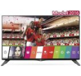 Televizor LED LG 101 cm (40inch) 40UH630V, Ultra HD 4K, Smart TV, WiFi, webOS 3.0, CI+