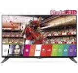 Televizor LED LG 101 cm (40inch) 40UH630V, Ultra HD 4K, Smart TV, WiFi, webOS 3.0, CI+