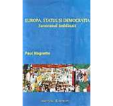 Europa statul si democratia. Suveranul imblinzit