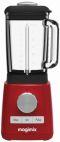 Blender Magimix Le Blender, 1200W, 1.8L (Rosu)
