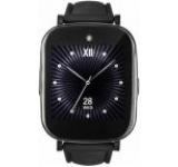Smartwatch Cronos Fusion, LCD Capacitive touchscreen 1.54inch, Bluetooth, 2G, Functie telefon (Negru)