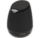 Boxa Portabila Quer KOM0807B, Bluetooth, Microfon, Handsfree, FM Radio, slot microSD (Negru)
