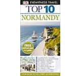 Eyewitness Top 10 Travel Guide: Normandy - English version