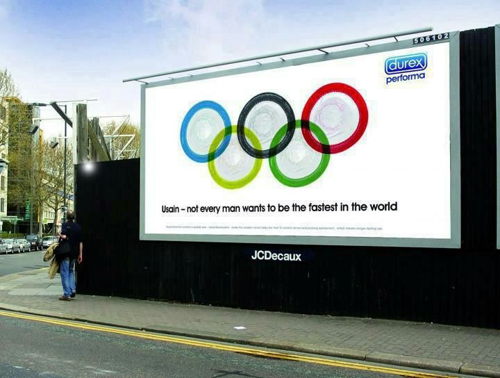 25+ Afise publicitare ingenioase care iti vor capta negresit atentia - Poza 10