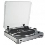 Pick-up Audio Tehnica AT-LP60USB, redare de pe vinyl si convertor digital LP