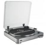 Pick-up Audio Tehnica AT-LP60USB, redare de pe vinyl si convertor digital LP