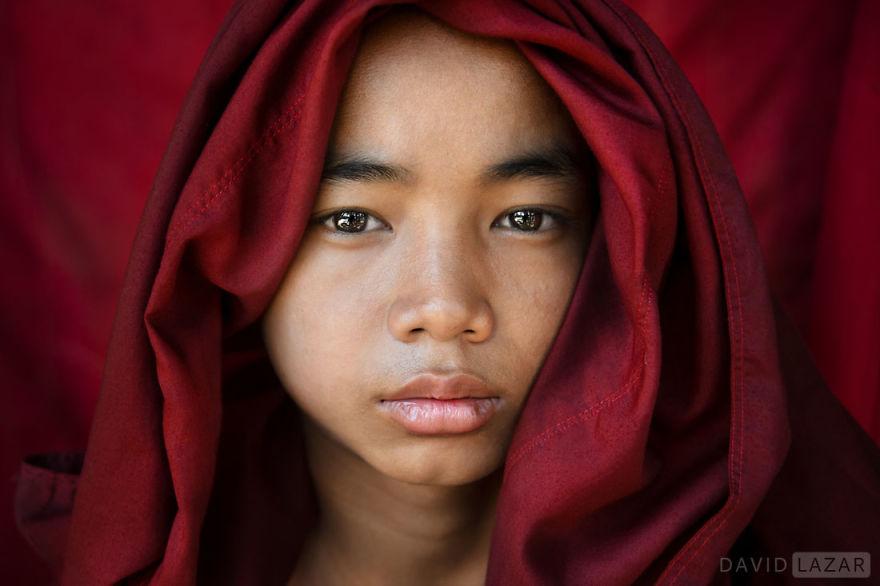 Myanmar - O calatorie plina de lumina, cu David Lazar - Poza 7