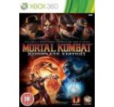 Mortal Kombat Editie Komplete (Xbox 360)