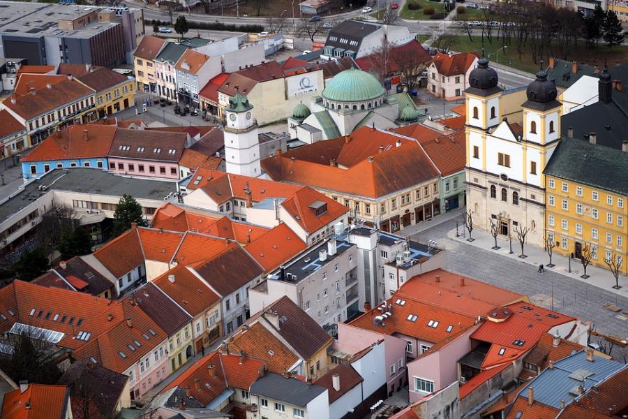 Cele mai romantice destinatii turistice din Europa - Poza 10