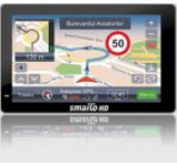Sistem de Navigatie Smailo HD 5.0, TFT LCD Anti-reflex 5inch, Procesor 468 MHz, Microsoft WinCE 6.0, Harta Romaniei