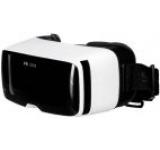 Ochelari virtuali Zeiss VR One, pentru telefoane intre 4.7 inch pana la 5.2 inch (Alb)