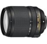 Obiectiv Foto Nikon 18-140mm f/3.5-5.6G ED VR AF-S DX