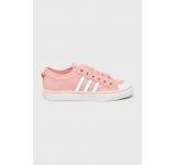 adidas Originals - Pantofi Nizza roz 4911-OBD1PH