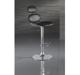 Scaun de bar Cetus Black