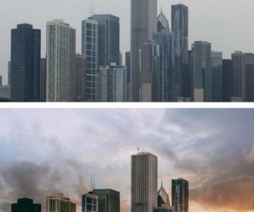 Trucaje fotografice: Locuri superbe care nu sunt ceea ce par