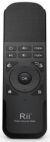 Telecomanda mini RII RTMWKS07, pentru Smart TV, cu Air mouse