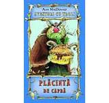 Placinta de capra Aventuri cu troli Vol. 3