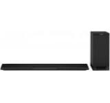 Soundbar Panasonic SC-HTB685EGK, 350W, 3.1, Bluetooth, NFC (Negru)