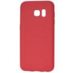 Husa protectie spate Procell PRSILSLKG930RS pentru Samsung Galaxy S7 (Rosu)