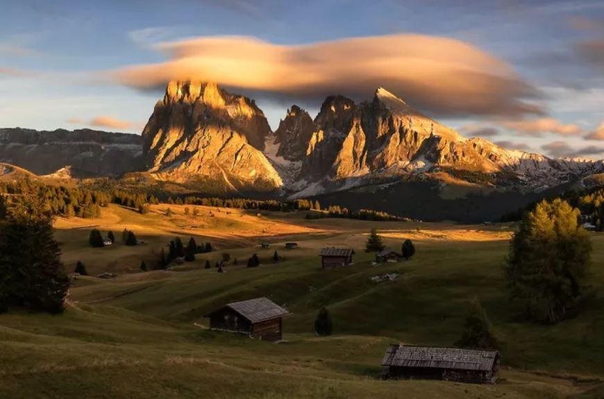 Nat Geo Photo Contest 2019: Cele mai frumoase fotografii de calatorie - Poza 8