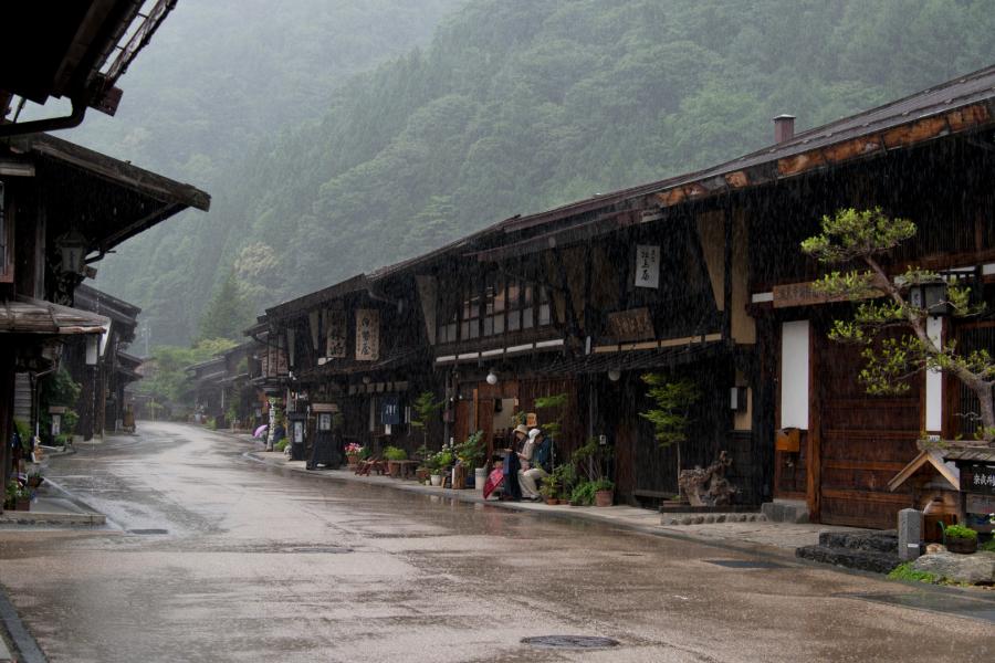 Cele mai frumoase sate din lume de vizitat in 2018 - Poza 21