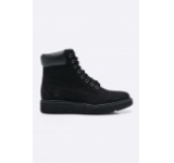 Timberland - Botine Kenniston 6in Lace Up negru 4930-OBD0LS