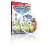 Chuggington - Super statii