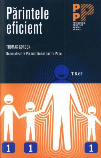 Sase carti de parenting pe care orice parinte trebuie sa le citeasca - Poza 4