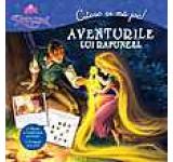 Citesc si ma joc. Aventurile lui Rapunzel
