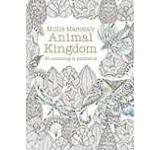 Millie Marotta's Animal Kingdom Postcard Box