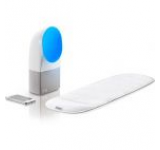 Lampa cu lumina diurna Withings Aura Smart Sleep System WAS01
