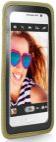 Husa protectie SBS Handy Case TEHANDYXLG, cu suport pentru mana, pentru telefoane pana la 5 inch (Verde)