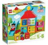 LEGO® DUPLO® Prima mea casa de joaca 10616