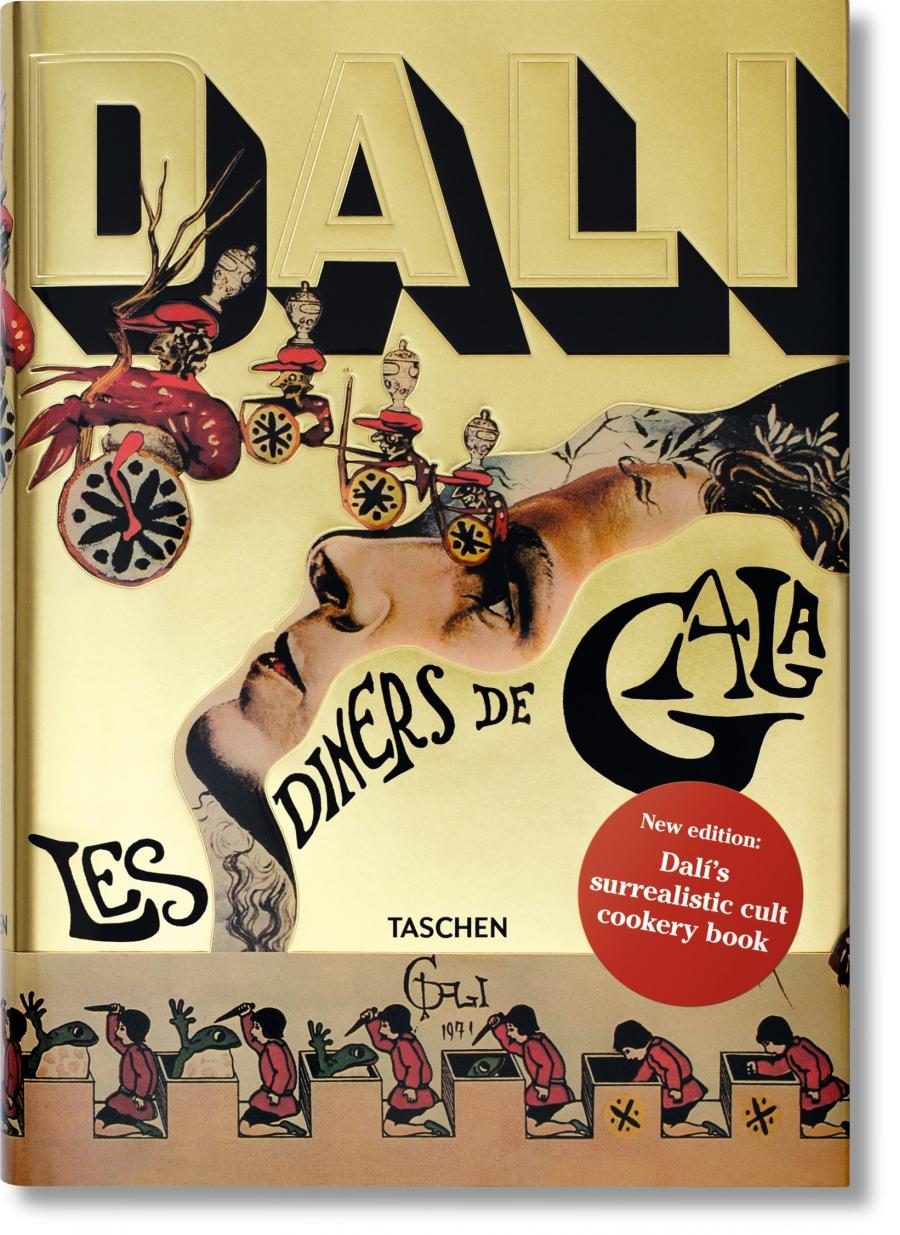 Reteta zilei, cu Salvador Dali: Bizarerii culinare delicioase - Poza 10
